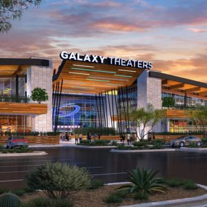 The Bend Las Vegas | Galaxy Theaters Scene 1000