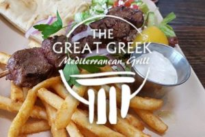The Bend Las Vegas | The Great Greek Thumb