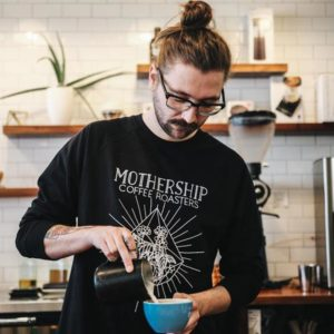 The Bend Las Vegas | Mothership Coffee