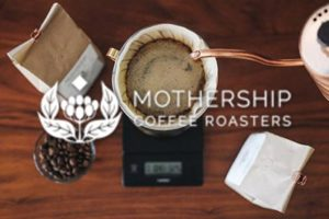 The Bend Las Vegas | Mothership Coffee Thumb