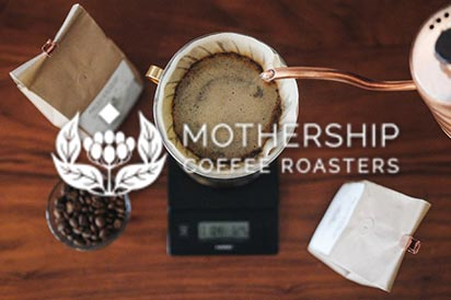 The Bend Las Vegas | Mothership Coffee Thumb