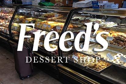 The Bend Las Vegas | Freeds-Thumb