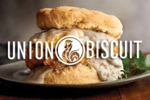 The Bend Las Vegas | Union-Biscuit-Thumb