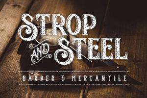 Strop & Steel